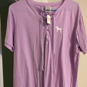 Victoria Secret PINK Tee. *NEW WITH TAGS*